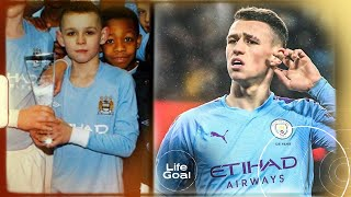 If you think your dreams are impossible, look at Phil Foden's story