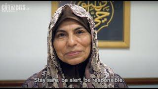 Birmingham City Council   COVID-19: Keeping BAME communities safe (Urdu language version)