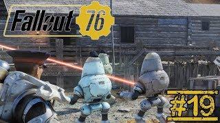 Fallout ´76 #19   Live