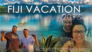 Fiji Vacation 2016
