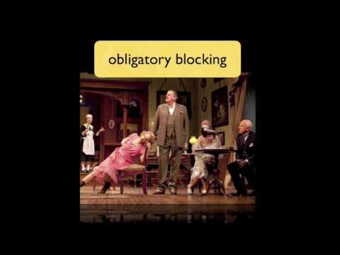 KP's Theatre Class - Blocking.mov