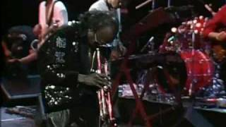 Miles Davis in Montreal - Time After Time