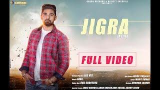 Jigra (Jas Vee) Mp3 Song Download