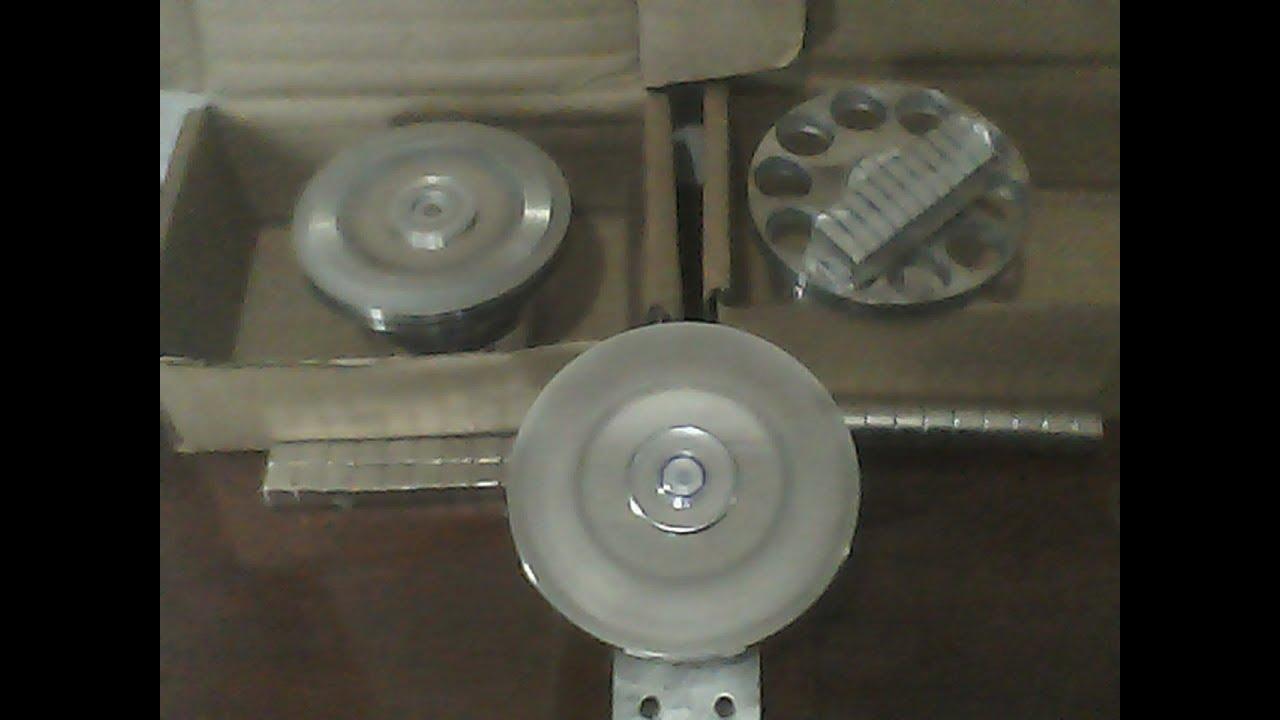 82f79b038d7 Gerador magnético de movimento contínuo! Novo protótipo! - YouTube
