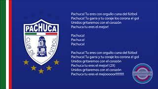 Baixar Hino do Pachuca do México ( MEX ) | Himno del Pachuca Club de Fútbol