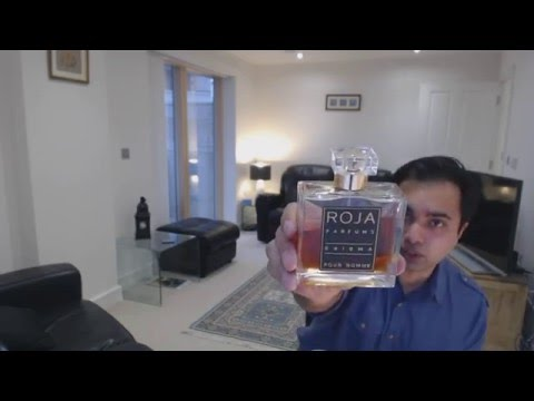 Roja Parfums - Enigma (Creation E) Pour Homme Eau De Parfum Fragrance Review