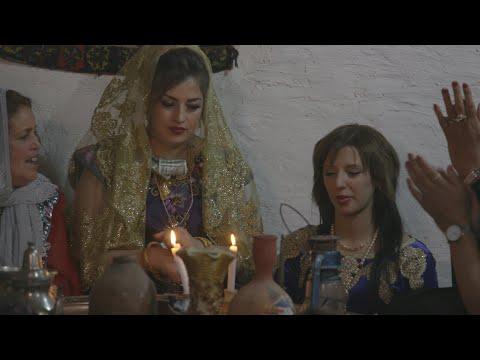 أعراس عربية - العرس الشاوي.. الجزائر