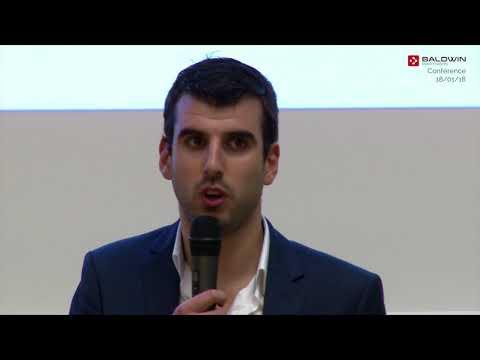 Romain PROVOST Groupe Thales / Industrie du Futur / Baldwin Partners