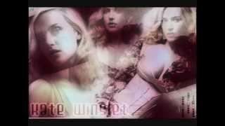 Kate Winslet and Leonardo DiCaprio
