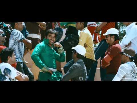 Pachai Manja Thamizh Padam Video Song HD 1080p Blu Ray | Ramlal