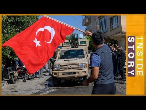 Will Turkey succeed in creating a 'safe zone' in Syria? I Inside Story