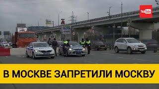 Коронавирус в России: ситуация далека от того, чтобы давать другим советы