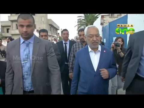 Nida Tunis party looks set to win in Tunisian parliamentary elections