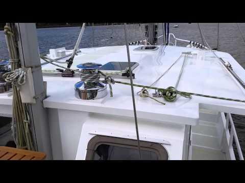 Bruce Roberts PCF 40  - Boatshed.com - Boat Ref#212021
