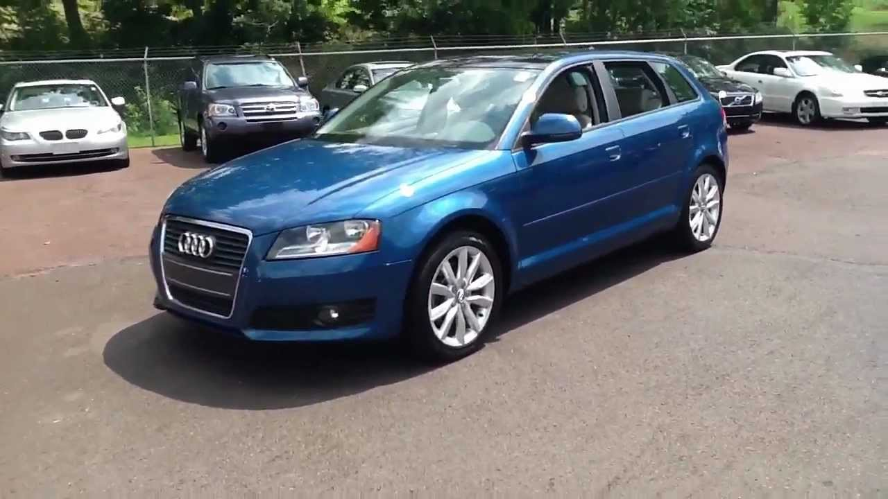 Eimports4less Reviews 2009 Audi A3 2 0t Turbo Wagon