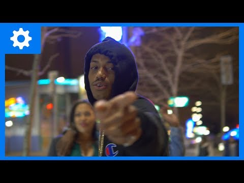 Homie x MK X Yk x Murda - Cash Route (Official Video)
