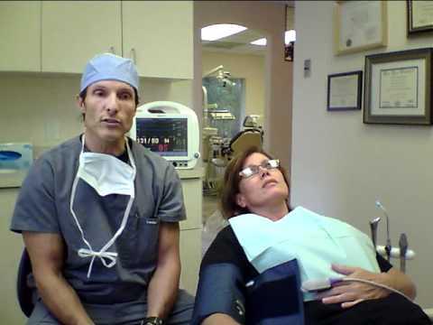 Sedation Dentistry Tampa FL Dr. Mark Cullen (813) 908-2444