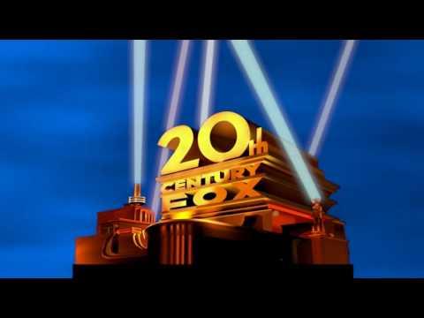 20th Century Fox (1981-1994) Logo Remake (November Update)
