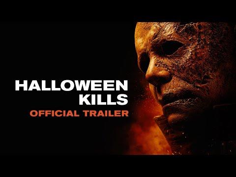 Halloween Kills - Official Trailer