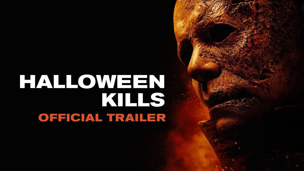 De officiële Halloween Kills trailer is hier