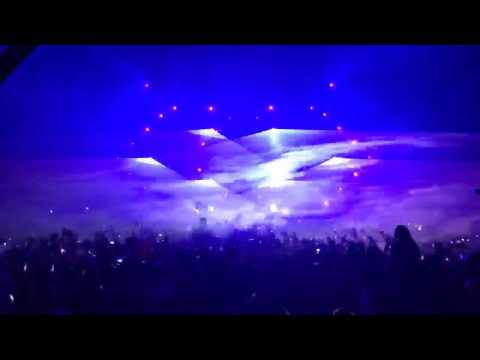 Tiësto LIVE in Amsterdam