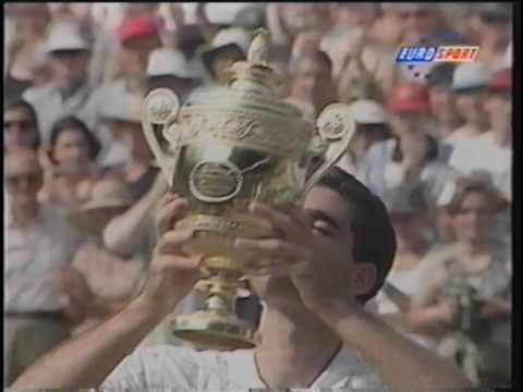 1995 euro sport tennis magazine