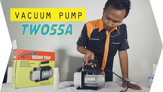Penggunaan Pompa Vakum TW055A- (0281) 6572222 CV. JAVA MULTI MANDIRI
