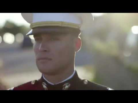 Marine Captain Tells us the True meaning of Leadership.
