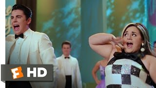 Hairspray (4/5) Movie CLIP - Last Minute Entry (2007) HD