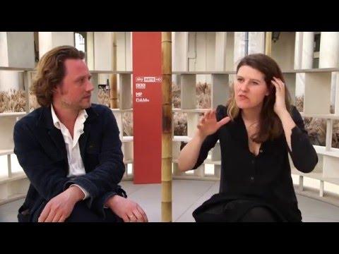 MULLER VAN SEVEREN - Interview @ Palazzo Litta - A Matter of Perception: Tradition & Technology