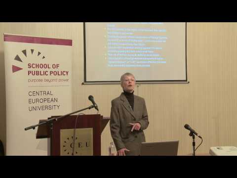 Sidney Jones on Violent Extremism in Southeast Asia