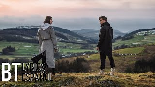 Martin Garrix & Dua Lipa - Scared To Be Lonely (Lyrics + Español) Video Official