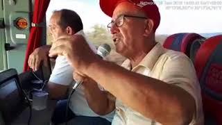 Çanakkale Şehitlik Turu Rehberi Cemalettin YILDIZ'ın anlatımı 1
