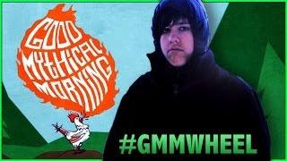 Good Mythical Morning Wheel Ending Video (#GMMwheel) - @rhettandlink