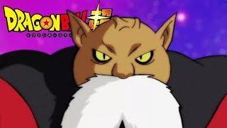 Dragon Ball Super EP 125 - Toppo, o DEUS da DESTRUIÇÃO