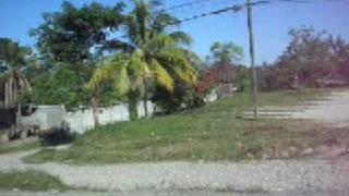 On the road San Juan Pueblo, Honduras