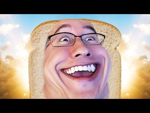 UNHOLY RAGE!! | I Am Bread