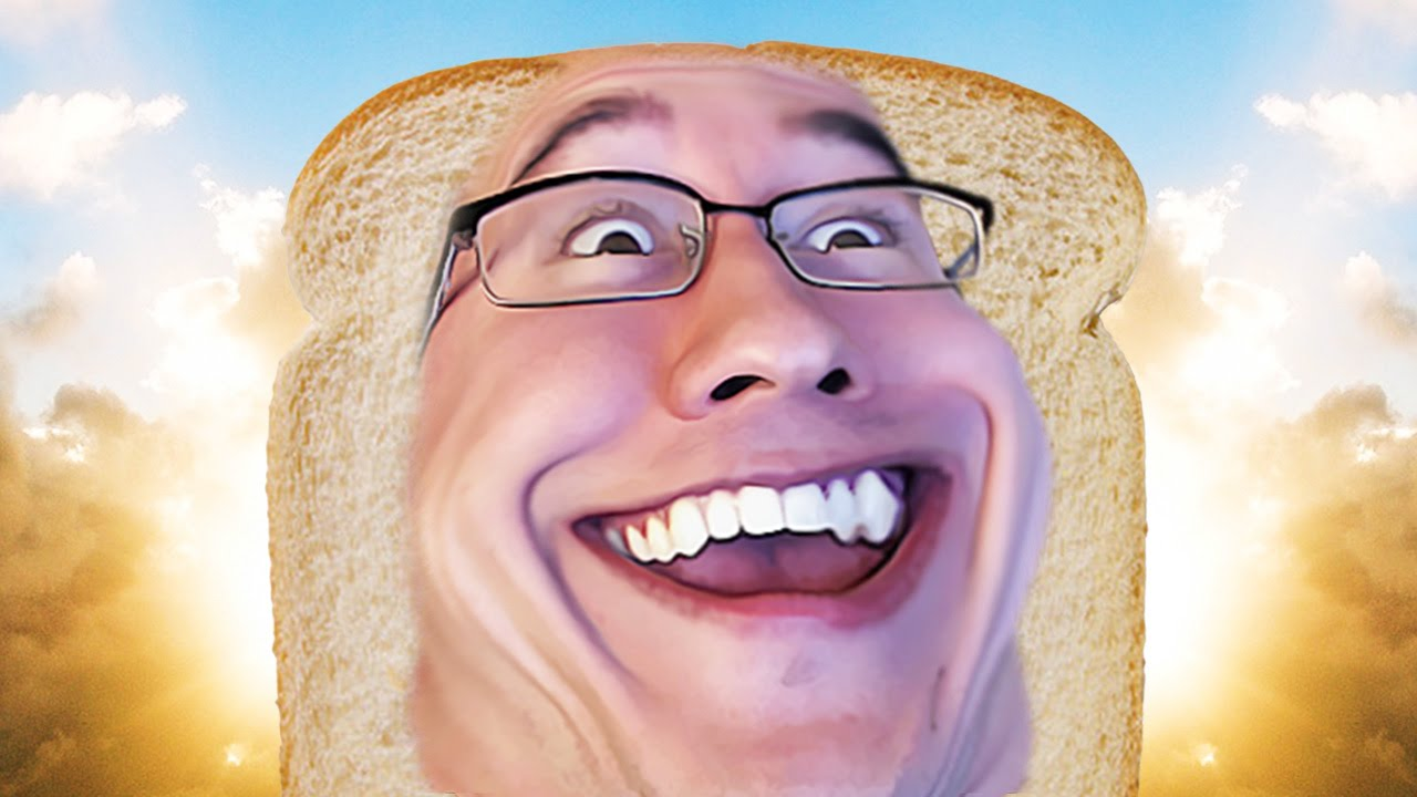 Unholy rage i am bread youtube