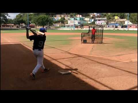 Gabriel Gomez, Catcher and 3B