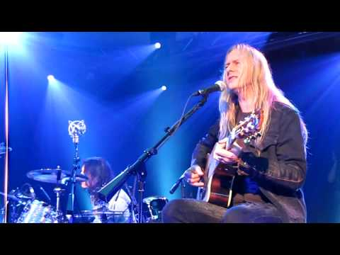 Alice in Chains - Black Gives Way to Blue - Live Acoustic NYC 9/9/09