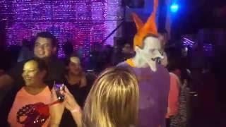 Fright Fest 2015  Gotham City, Six Flags Magic Mountain