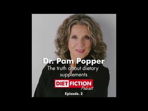 The truth about dietary supplements Mp3