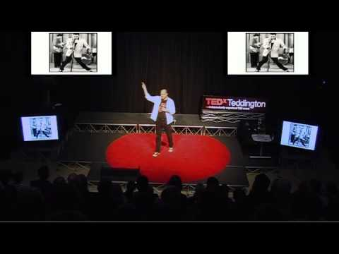 Music as Communication: Mike Hanson at TEDxTeddington