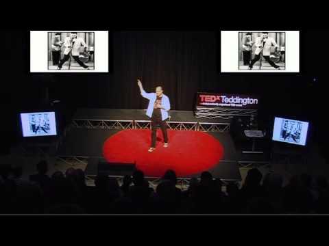Music as Communication: Mike Hanson at TEDxTeddington