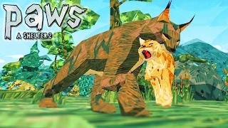 Paws: Shelter 2 - Sou Um Filhote, Minha Família, A Grande Separação! (#1) (Gameplay/PT-BR)