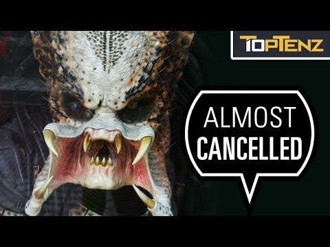 10 Facts About Predator You May Not Know
