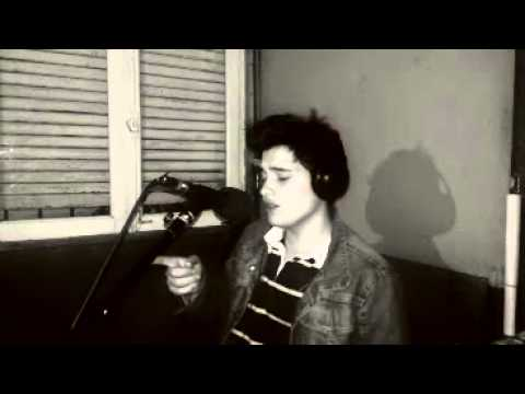 Nothing like Us/As long as you love me - Cover (Fede Gómez)