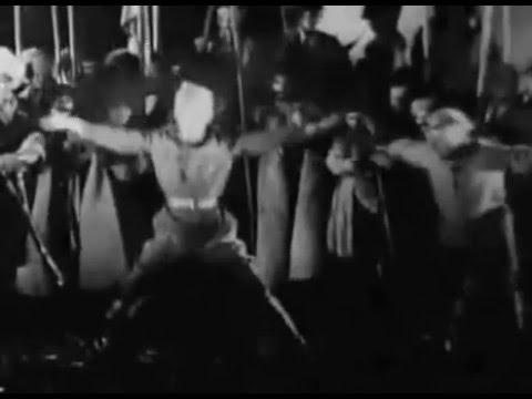 [ Oktyabr/October ] ...of Sergei M. Eisenstein -- Dance! Dance!