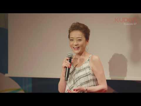「キャラに食い殺された私」 西川 史子 Ayako Nishikawa at KUDEN