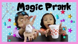 MAGIC PRANK .. Bukan Sulap Bukan Sihir !!!